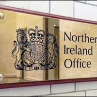 Irish official used 'undiplomatic language' over NIO's handling of unionist parliamentary questions