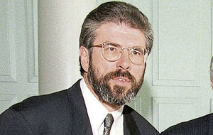 Gerry Adams asked Dublin government for 'preferential treatment' for IRA prisoners soon after 1994 ceasefire