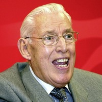 Rev Ian Paisley 'too soft' for DUP supporters
