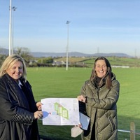 Thank you very much Suzanne Eastwood... Carryduff announce development programme after business funding boost