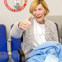 Dublin grandmother (79) first person in Republic of Ireland to receive coronavirus vaccination