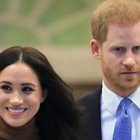 Harry and Meghan joined by famous faces for new podcast series
