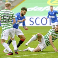 Celtic keen to keep winning run as Rangers clash looms