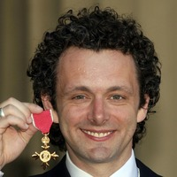 Michael Sheen reveals why he relinquished his OBE in 2017