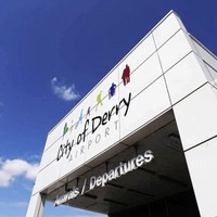 Council rejects call for City of Derry Airport closure