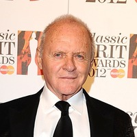 Sir Anthony Hopkins celebrates 45 years of sobriety with uplifting message