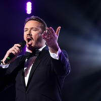 Russell Watson reveals plans for big screen biopic