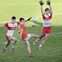 Tyrone coach Tommy Canavan: fate of Ulster Minor Football Championship looking more precarious with each passing day