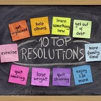 Making money resolutions work