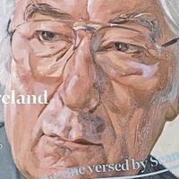 Brandon Lewis defends use of Seamus Heaney portrait