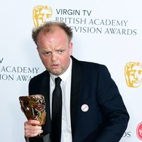 Toby Jones tops off varied acting career with OBE in the New Year Honours