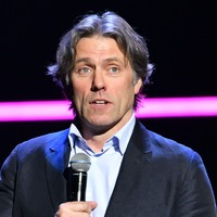 John Bishop thanks fans for support after revealing Covid-19 diagnosis