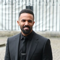 Craig David 'very honoured' to be made an MBE