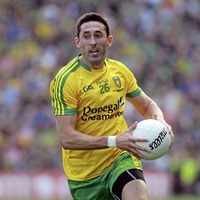 Rory Kavanagh: Donegal need 'dogs of war' to regain Ulster crown