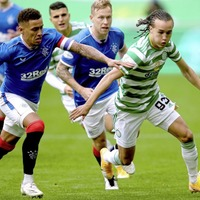 Celtic boss Neil Lennon not relishing atmosphere of fan-free Old Firm clash
