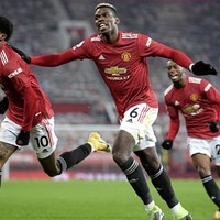 Ole Gunnar Solskjaer: competition for places has made Man Utd stronger