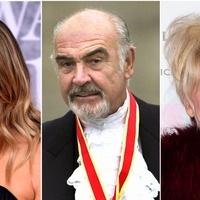 Celebrity deaths of 2020: Sir Sean Connery, Dame Barbara Windsor and more