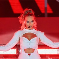 Little Mix star Perrie Edwards teases mystery project