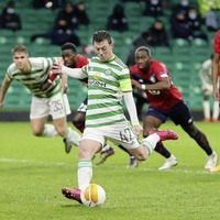 Callum McGregor claims Celtic are getting back to best form