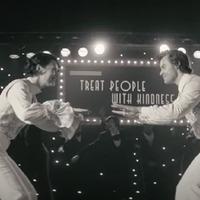 Harry Styles dances with Phoebe Waller-Bridge in latest music video