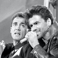 Wham!'s Last Christmas finally reaches top of the singles chart