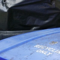 Lockdown living leads to increase in recycling levels