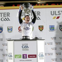Neil Loughran's 2020 Ulster Allstar selection