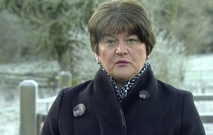 Nationalist politicians slate Arlene Foster over claims they wanted a no-deal Brexit