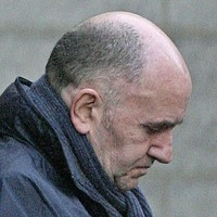 Real IRA founding member Mickey McKevitt dies aged 71