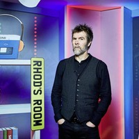 TV Quickfire: Comedian Rhod Gilbert on new celebrity-packed show Rhod Gilbert's Growing Pains