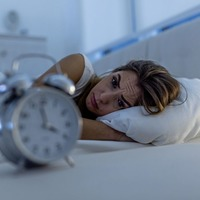 Marie Louise McConville: Lack of sleep is making an already grim 2021 all the more difficult