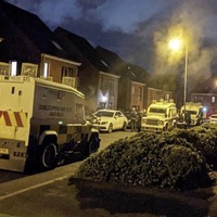 Lockdown house parties 'key focus of police'