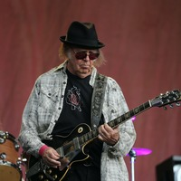 Neil Young sells 50% of back catalogue rights to Hipgnosis Songs