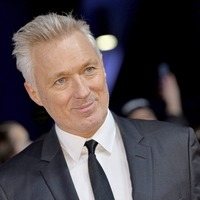 Martin Kemp: All my early parenting was done over a fax machine