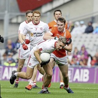 Ciaron O'Hanlon keen to make up for lost time with Armagh