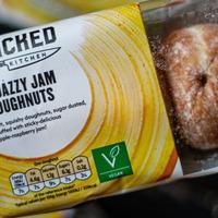 Baker behind vegan doughnut says plant-based baking is key new trend