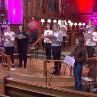 Video: St John's parish shares Christmas concert