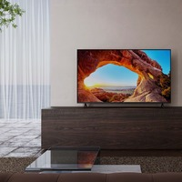Sony unveils new TVs which mimic the human brain in how they process objects