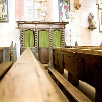 Public worship suspended until next month but churches still open for private prayer