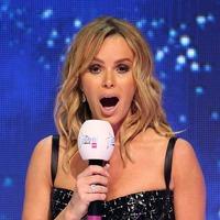 Amanda Holden: Britain's Got Talent needs live audience