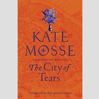 Books: New from Megha Majumdar, CK McDonnell, Kate Mosse, Andrew Steele, Rachel Rooney