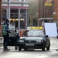Filming underway in Belfast for Ballywalter movie