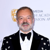 Graham Norton: Virgin Radio show will be a jolt in the arm