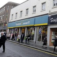 Poundland to put five stores in 'hibernation' due to collapse in footfall
