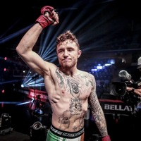 James Gallagher interview, part one: 'In Ireland there's Conor, and then there's me - and you're comparing me to the number one? No problem'