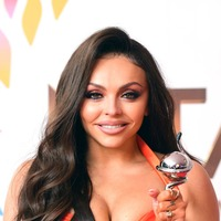 Jesy Nelson scores final number one with Little Mix