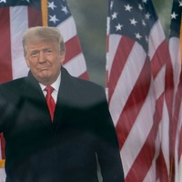 Silenced Trump looks for new online megaphone