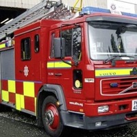 Woman rescued from burning Portrush house by neighbour