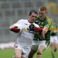 Aidan McCrory: It was an honour to play for Tyrone for 10 years