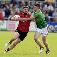 Door open for Down return if I can overcome injury nightmare: Connaire Harrison